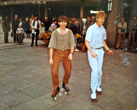 1984-9-XX-Domplatte RollerSkates (0)