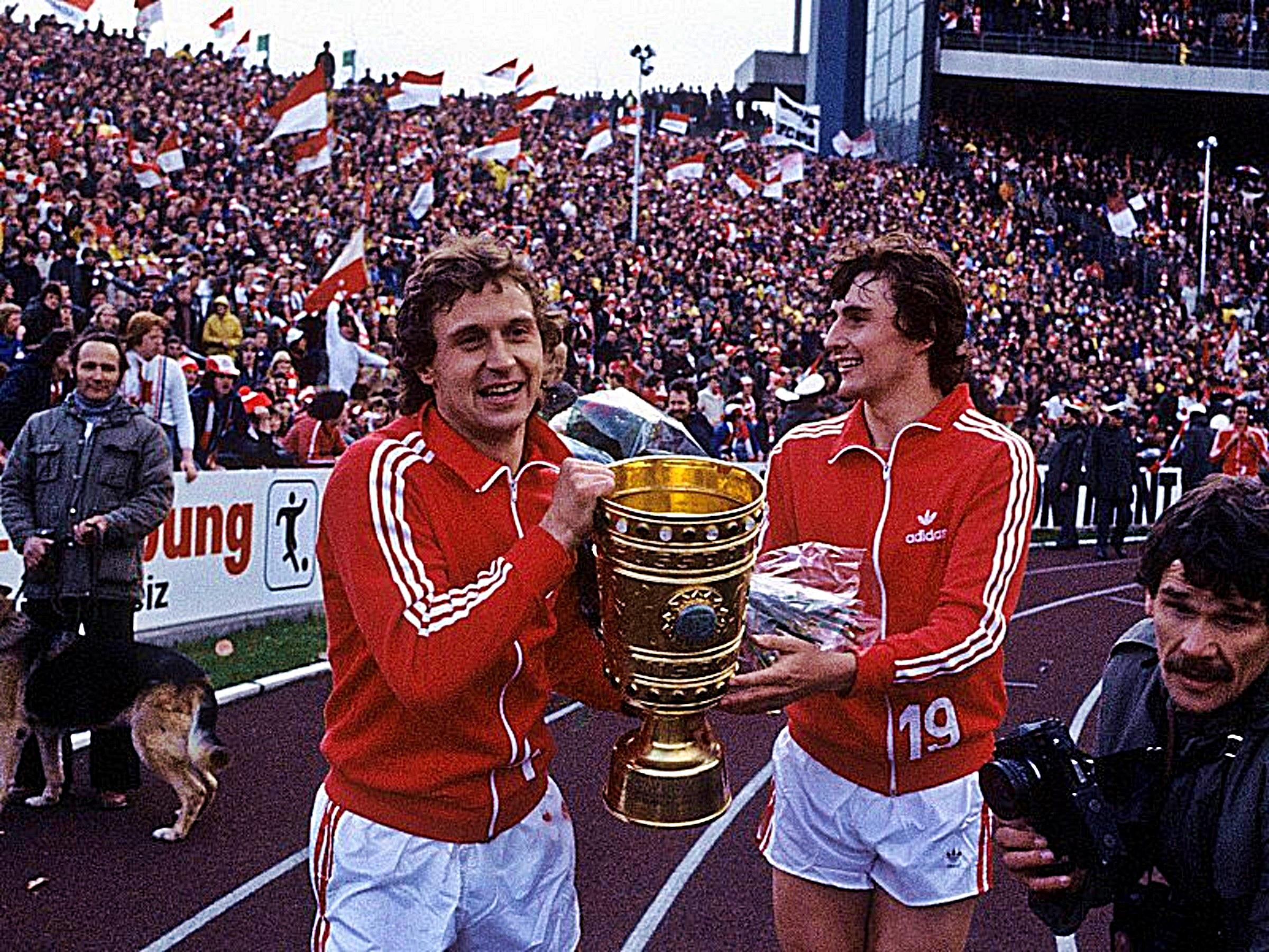 Dfb Pokal Saarbrücken Köln